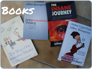 Link to information about books by Jeffrey Baumgartner