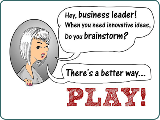 Link to Storygraphic: Don't Brainstorm, Play!