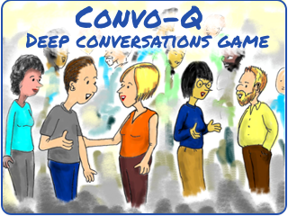 Link to Convo-Q game for inspiring deep conversations